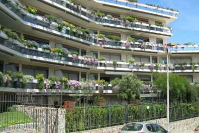 Новые квартиры в Барселоне в престижном спальном районе